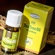 Tea Tree Oil BIO - Vividus